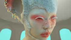 3D makeup and machine masks: Is this the future of beauty?