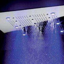 Aquabrass Showers