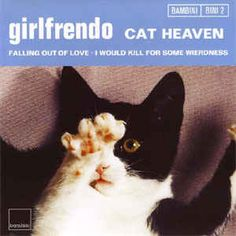 Girlfrendo - Cat Heaven