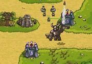 Kingdom Rush oyununda kendi savaş stratejinizi belirleyerek düşmanlarınıza karşı savaş mücadelesi vermelisiniz. Mücadele vereceğiniz savaşlarda yenilmez bir krallık ordusunu yöneteceksiniz. http://www.3doyuncu.com/kingdom-rush/