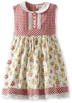 Room Seven Dada Dress