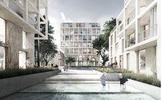 Tredje Natur, AART architects · KRONLØBSØEN