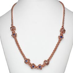Update (04/17/2916): Blue Buddha Boutique is closing its door permanently. The link to their website (below) is no longer active. Introduction to Chain Maille JewelryMaking The increasing popularit…