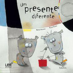 Um presente diferente<br /><h5>(LER+)</h5>