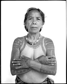 The Other_Subculture_The Last Tattooed Women of Kalinga_Jake Verzosa-05