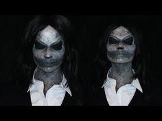 Sinister 1 & 2 Makeup Tutorial (Mr. Boogie/Bughuul Demon) - http://timechambermarketing.com/uncategorized/sinister-1-2-makeup-tutorial-mr-boogiebughuul-demon/