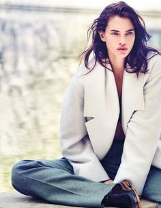 LIMEROOM lookbook | Vogue Thailand September 2013