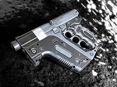 Halo 4 Inspired Magnum
