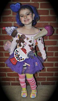 Katy Perry halloween costume