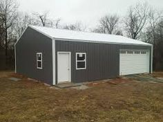 Image result for 30 x 40 pole barn