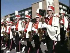 Clemson Alumni and Tiger Band 1988
