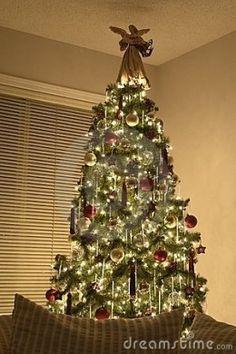 Victorian - Themed Christmas Tree Ideas