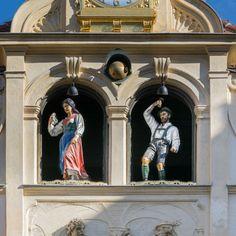 Glockenspielhaus Graz
