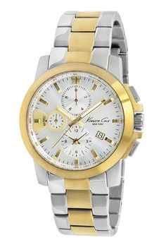 Kenneth Cole Men KC9188 | EVOSY The Premier Destination for Watches and Accessories