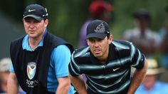 Charl Schwartzel leader nel 104° South African Open Championship | Golf Today