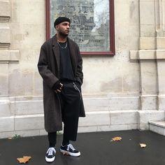 Urban Fashion, Boy Fashion, Mens Fashion, Fashion Outfits, Mode Man, Religion, Business Outfits, Alternative Fashion, Minimalist Fashion