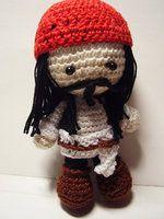 PoTC: Jack Sparrow by Nissie