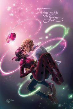 Ladrien~ (Miraculous Ladybug, Adrien)