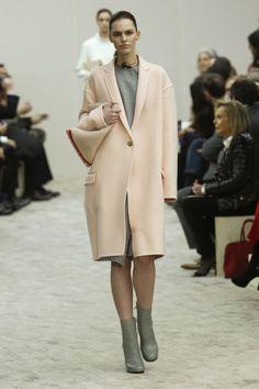 Paris Fashion Week: Céline Fall 2013 / Photo by Anthea Simms