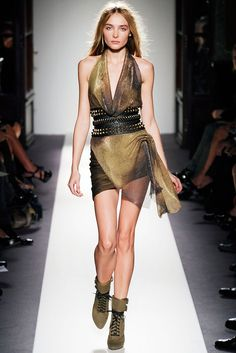 Balmain Spring 2010 Ready-to-Wear - Collection - Gallery - Style.com