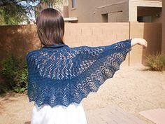 Ravelry: Ringbearer, A Mystery Knit-a-long pattern by Amy Noelle Walker