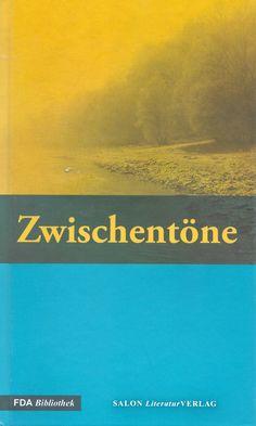 Mein Kurzkrimi mit besonderem Hintergrund ist Teil dieser Anthologie des Freien Deutschen Autorenverbandes.