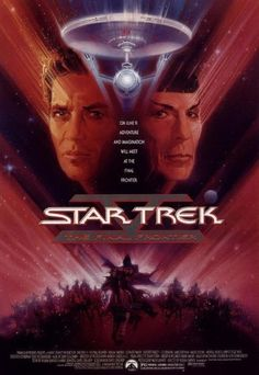 Star Trek V: The Final Frontier / Star Trek V: Am Rande des Universums