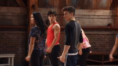 dance dancing season 4 countdown the next step group dance tnsseason4 next step a side #gif from #giphy