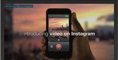 Los vídeos de Instagram durarán 15 segundos