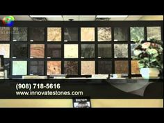 Marble and granite countertops from Innovate Stones offer some of the most beautiful working spaces in any kitchen or bathroom area. Visit innovatestones.com and get a great deal on fine-looking granite countertops.