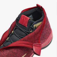 new concept aba29 d33e0 Nike Zoom Kobe Icon Red - Air 23 - Air Jordan Release Dates, Foamposite, Air  Max, and