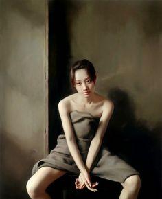 李文涛(Li Wentao)...   Kai Fine Art
