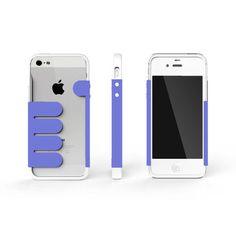 HandHold iPhone 5/5s Wallet Case