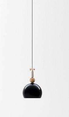 """Bon Ton"" by Torremato. Design: Christina Celestino"