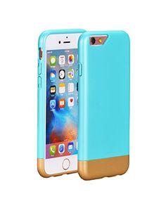 PhoneStar IPhone 6, 6s, 6 Plus, 6s Plus Case Schutzhülle Unserer California  Style