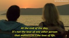 - Before Midnight 2013
