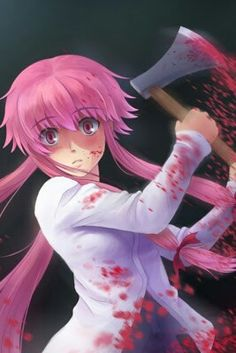 *yuno*And oh I killed them well ok let's go yuki ( sorry if the names are spelled wrong)