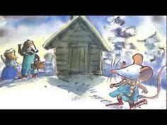Prentenboek geschreven door Marianne Busser en Ron Schröder. Voorgelezen door juf Nina. Muis en haar vrienden bouwen een stal voor het kerstfeest. De ottertj... Kids Christmas, Christmas Crafts, New Year Art, Creative Kids, Art For Kids, Baby Kids, December, Winter, Seasons