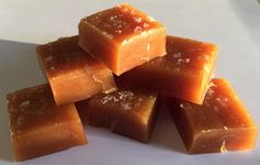 Karamell Lakris eller Lys - i mikrobølgeovn (ca Cantaloupe, Candy, Chocolate, Fruit, Food, Caramel, Sweet, Toffee, Meal