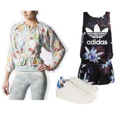 Sporty chic by challii on Polyvore featuring Isabel Marant