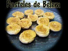 Una deliciosa receta de Pasteles de Belem para #Mycook http://www.mycook.es/receta/pasteles-de-belem/