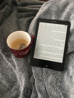 Kindle, Writing A Book Review, Online Book Club, Book Instagram, Study Pictures, Book Aesthetic, Coffee And Books, Studyblr, Simple Pleasures