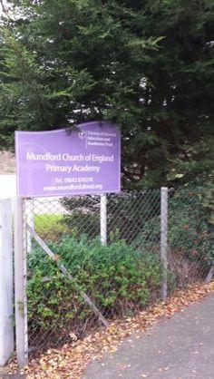DNEAT Mundford Primary Academy