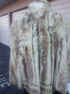 f38569581b2d0 Genuine Shearling Sheep Fur Cape Coat 25