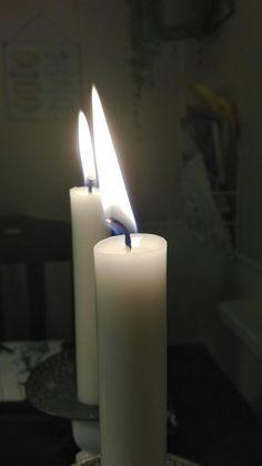 Pillar Candles, Birthday Candles, Candles
