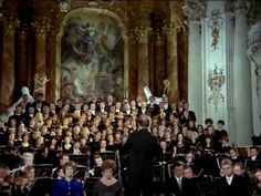 J.S. Bach - Gloria in excelsis and Et in terra pax, from the Mass in B Minor, with Karl Richter and the Munich Opera Bach Orchestra - YouTube