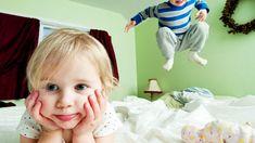 25 apróság ami rengeteget jelent a gyerekeknek