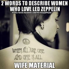 #truth #ledzeppelin #zeppelin #zephead #ledheads #thehammerofthegods #physicalzeppelin https://www.facebook.com/physicalzeppelin/ #ledzeppelinmemes #sotruememe