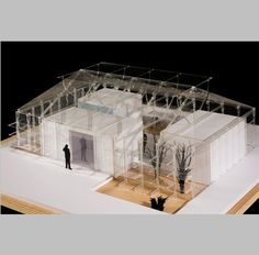 Box Architecture, Architecture Drawings, School Architecture, Structural Model, Tower Models, Arch Model, Small Space Living, Design Model, Building