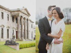 Irish Botanical Wedding Ideas | RuffledRuffled